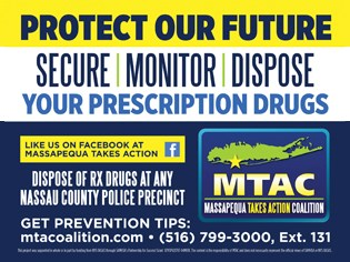 MTAC Secure Monitor Dispose Local Shoping Cart Ad