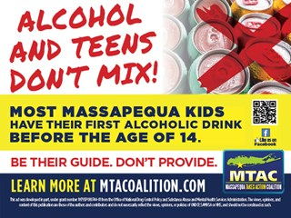 Alcohol and Teens Don't Mix - The Developing Brain