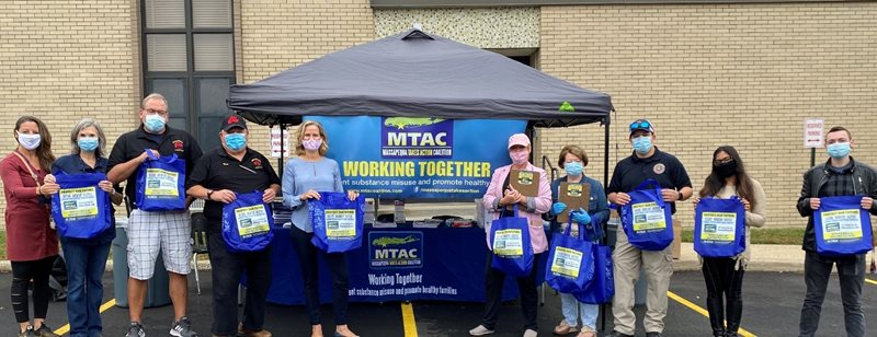 MTAC Drug  Take Back