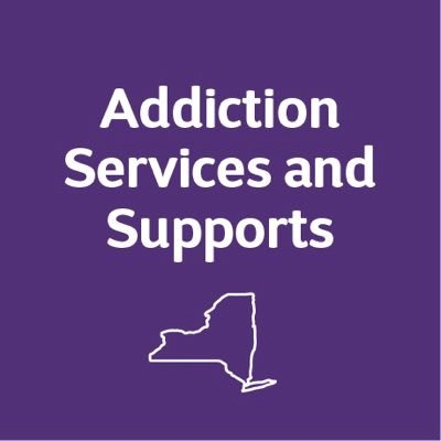 New York State Office of Addiction Services and Supports