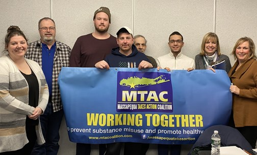 Massapequa Takes Action - Tips and Training